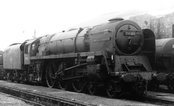 Derby 1960 - Photograph by D. Hawkins